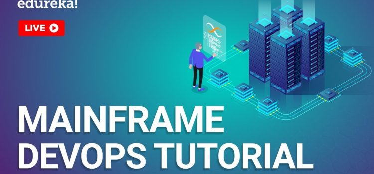 Mainframe DevOps Tutorial