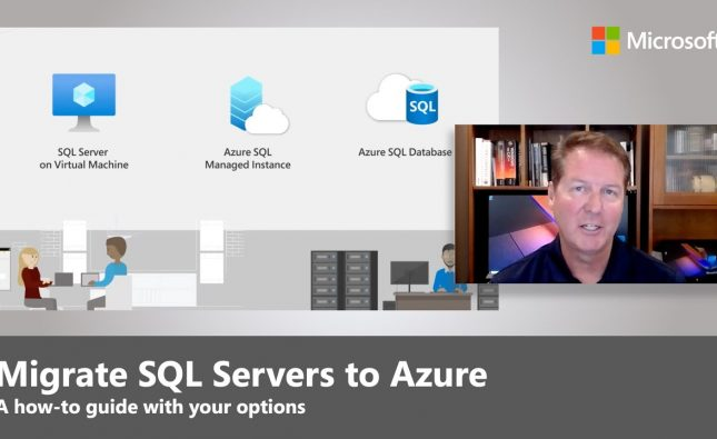 Best Options for Database Migration using Azure Migrate