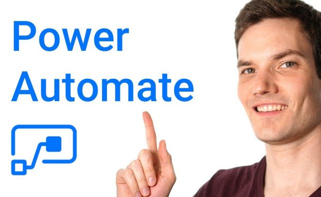How to use Microsoft Power Automate