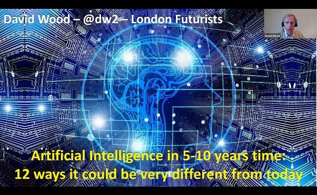 The Future of AI: 12 possible breakthroughs in the next 5-10 years