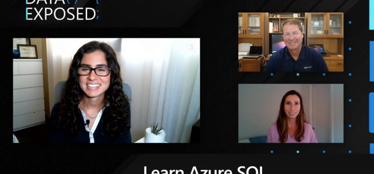 Learning How to Transition Your SQL Server Skills to Azure SQL
