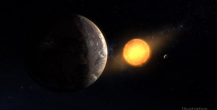 Machine Learning AI Confirms 50 New Planets