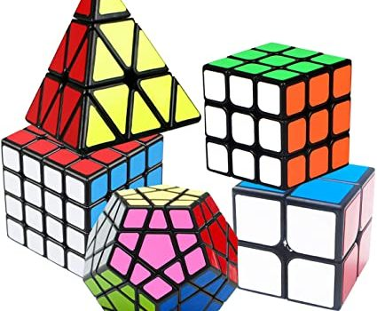 What Can Rubik's Cube Teach Us About Mental Models and What Does That Have to Do with Quantum Computers?