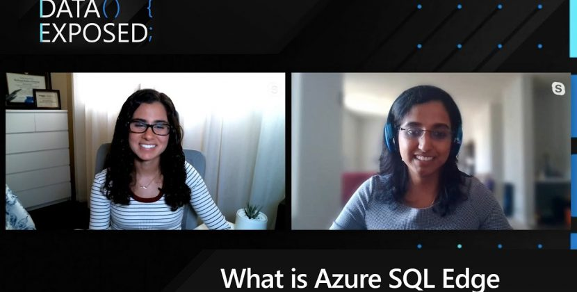 What is Azure SQL Edge?