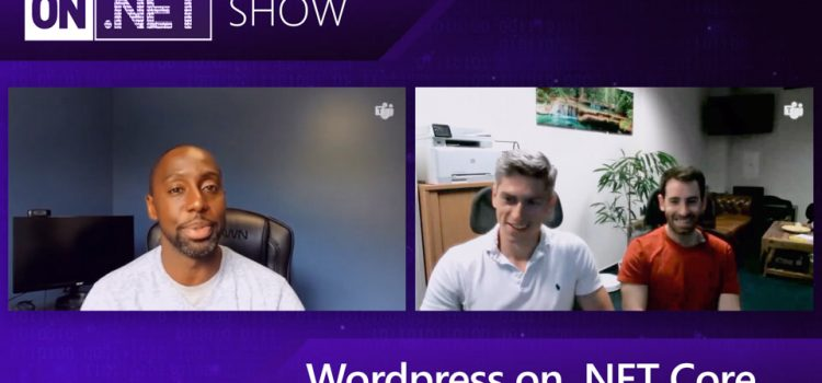Can WordPress Run on .NET Core?