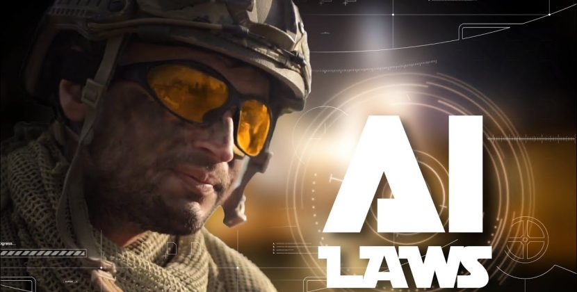 How AI is Making LAWs