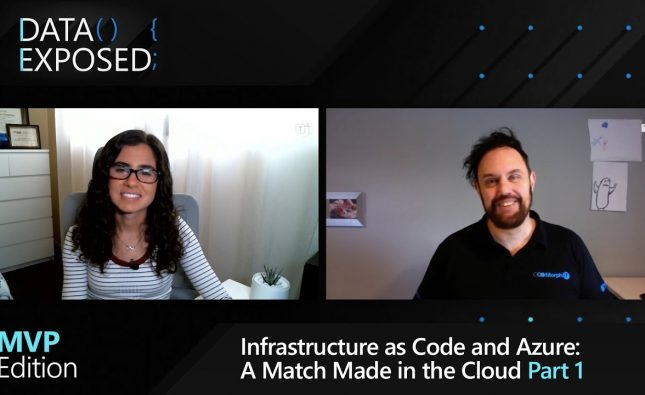 Infrastructure as Code and Azure