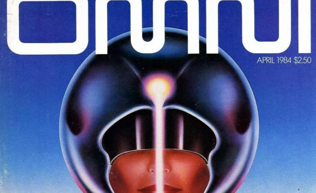 A Short Ode to OMNI Magazine