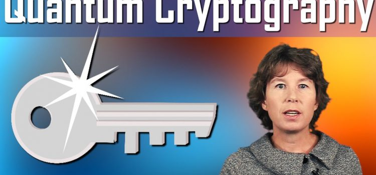 What is Quantum Cryptography?