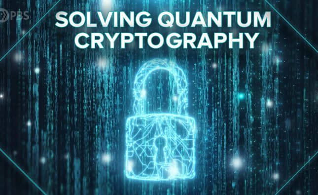 Solving Quantum Cryptography