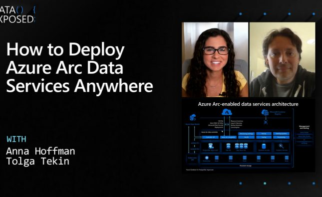 How to Deploy Azure Arc Data Services Anywhere