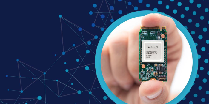 AI chipmaker Hailo rolls out acceleration modules for edge devices