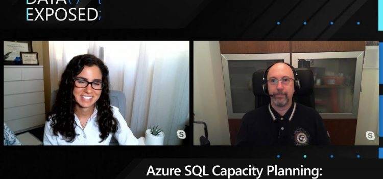 How to Do Azure SQL Capacity Planning
