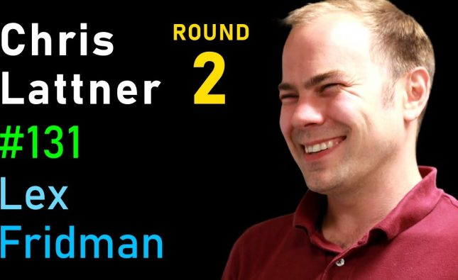Chris Lattner on the Future of Computing and Programming Languages