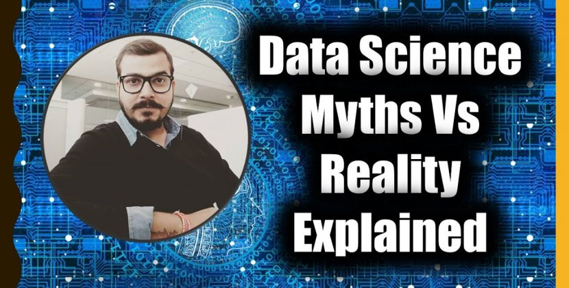 Data Science Myths Vs Reality Explained