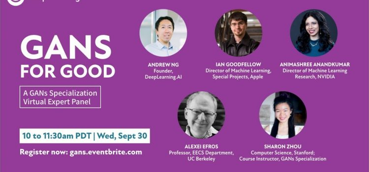 GANs for Good Virtual Expert Panel