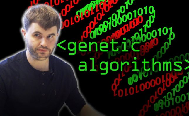 The Knapsack Problem & Genetic Algorithms