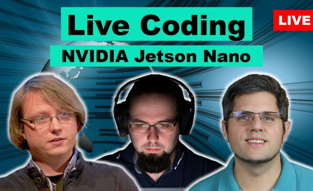 Real-Time Object Detection on a NVIDIA Jetson Nano