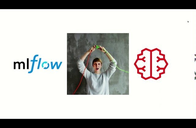 Taking Deep Learning to Production with MLflow & RedisAI