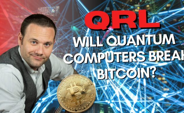 Will Quantum Computers Break Bitcoin?