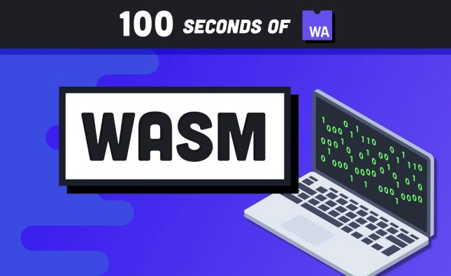 Web Assembly Explained in 100 Seconds