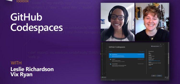 GitHub Codespaces