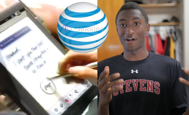 Did AT&T Predict the Future?