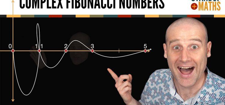 What are Complex Fibonacci Numbers?