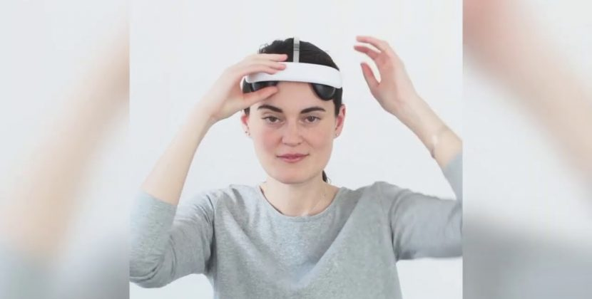 The Tech Helping To Treat Depression