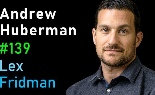 Andrew Huberman on Neuroscience of Optimal Performance