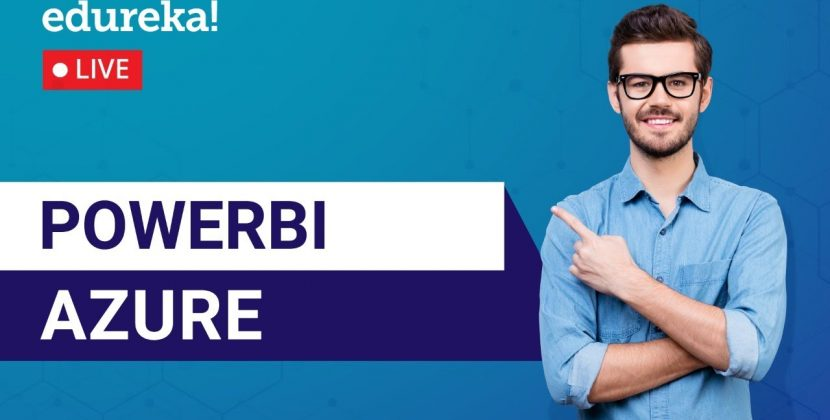 PowerBI Azure Tutorial For Beginners