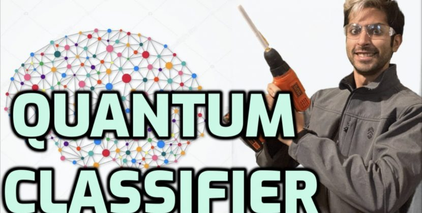 Building a Quantum Classifier Live