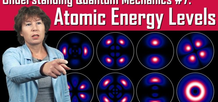 Understanding Atomic Energy Levels