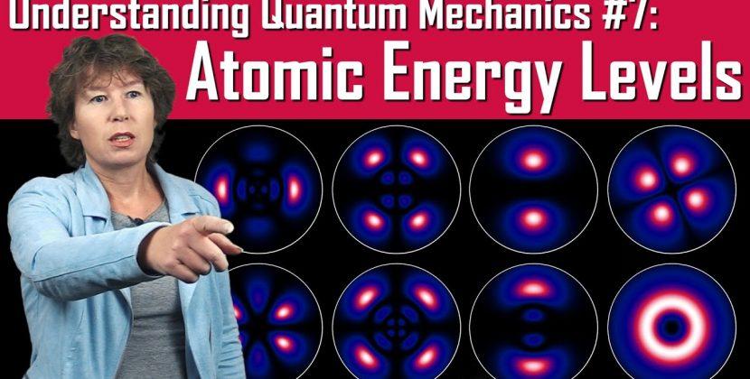Understanding Atomic Energy Levels
