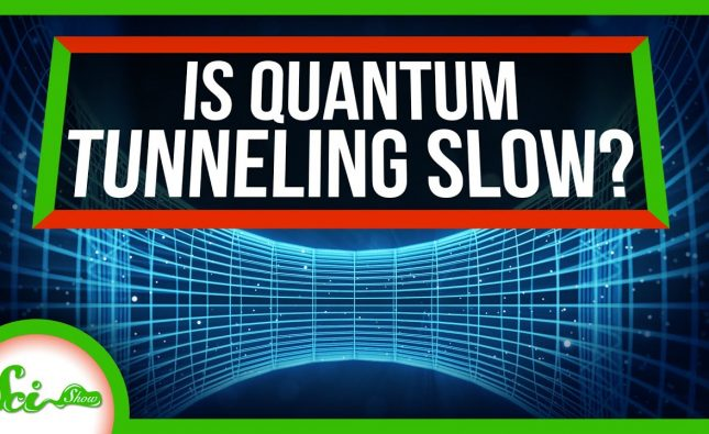 Quantum Tunneling Takes a Surprisingly Long Time