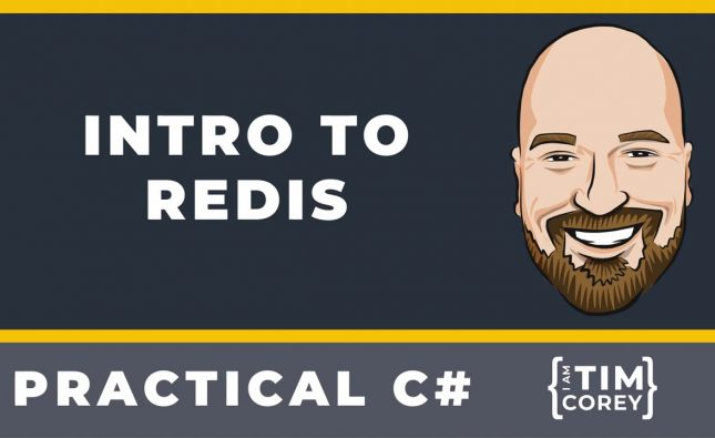 Intro to Redis in C# – Caching Made Easy