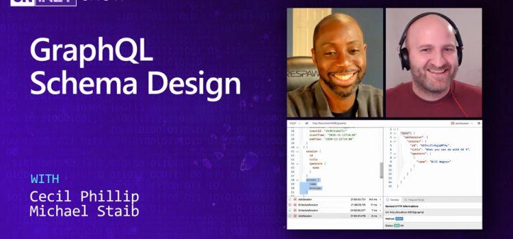 GraphQL Schema Design