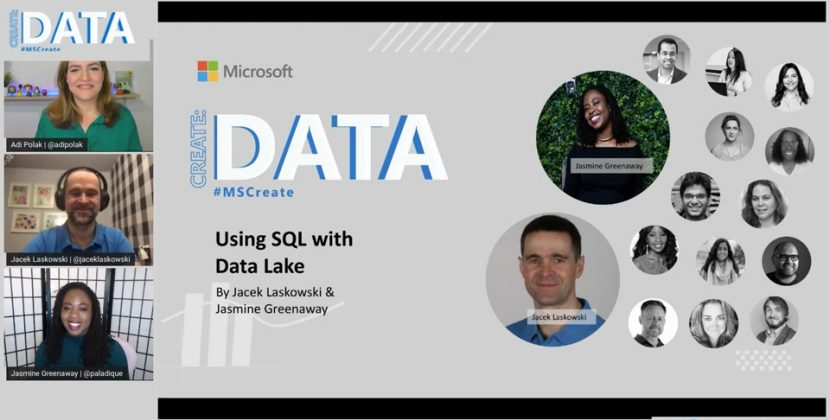 How to Use SQL with Delta Lake