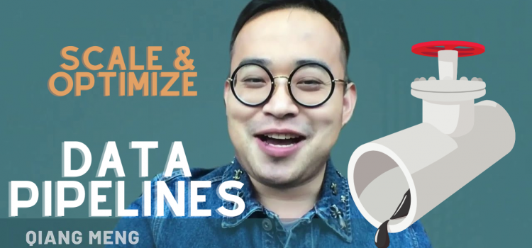 Scale and Optimize Data Engineering Pipelines with Best Practices