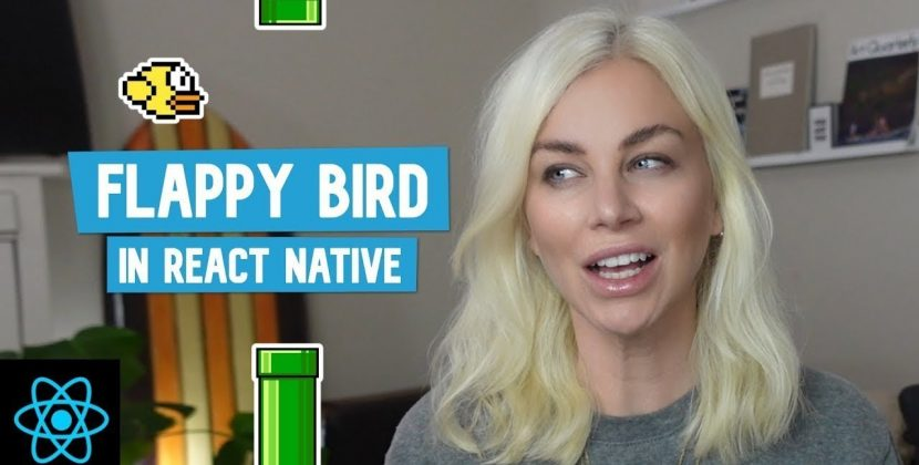 How to Flappy Bird in React Native