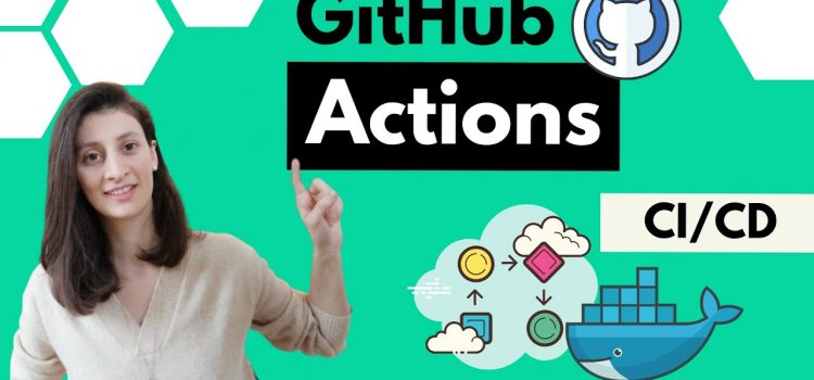 GitHub Actions Tutorial – Basic Concepts and CI/CD Pipeline with Docker