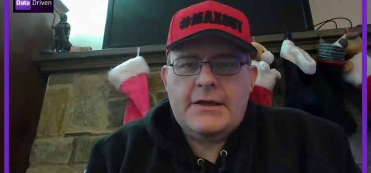 Last Livestream of 2020