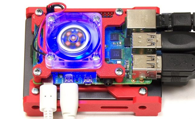 How to Build a Raspberry Pi OMV 5 NAS