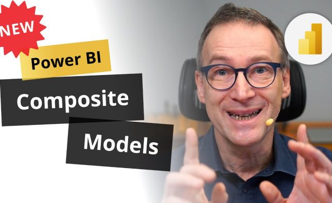 Unboxing New Power BI Composite Models