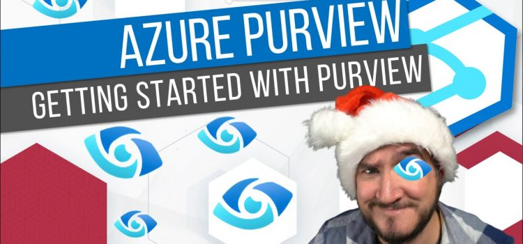 Introduction to Azure Purview