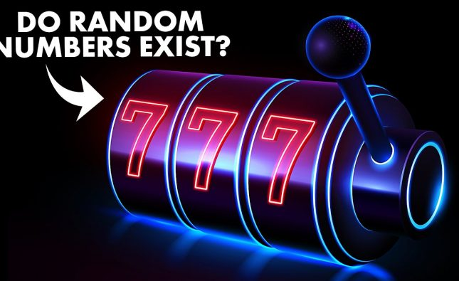 Why You Will Never Think of a Truly Random Number