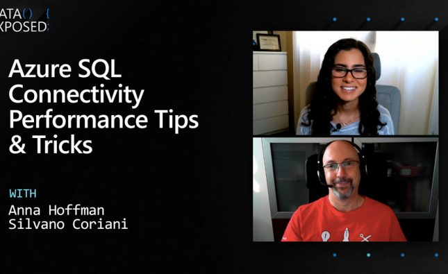 Azure SQL Connectivity Performance Tips & Tricks