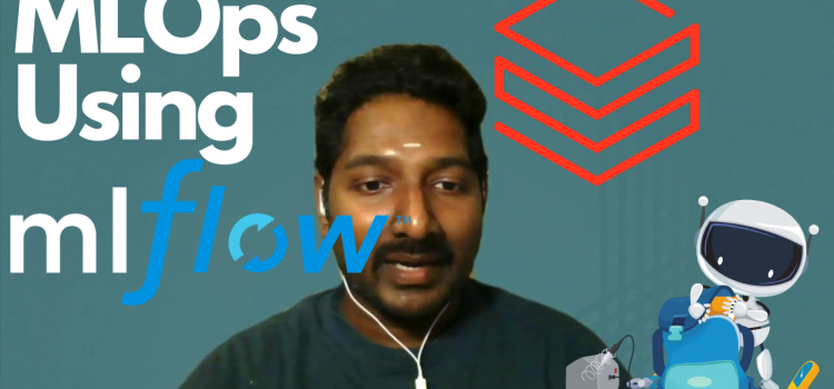 MLOps Using MLflow