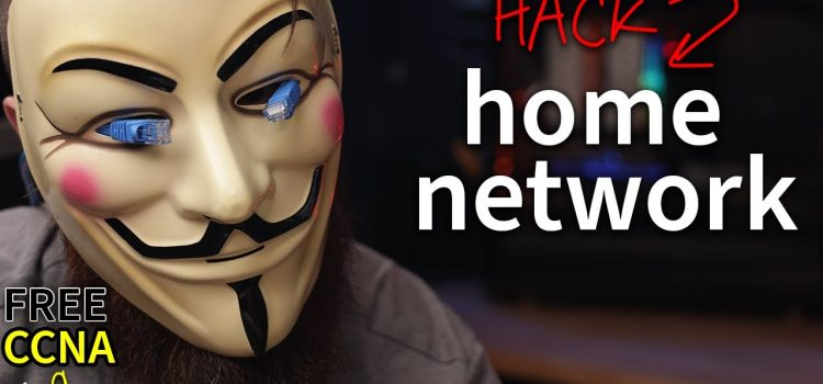 Can Your Home Network Be Hacked?