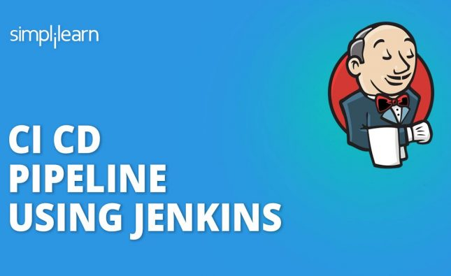 Jenkins Pipeline & Jenkins Continuous Integration Tutorial